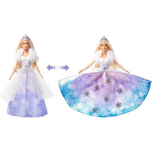 Barbie Dreamtopia - Fashion Reveal Princess Doll (GKH26)
