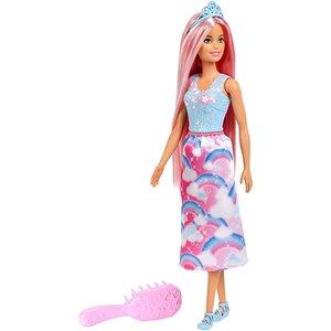 Barbie Dreamtopia - Barbie with Rainbow Dress (FXR94)