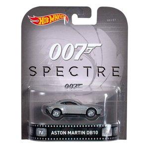 Hot Wheels 007 Spectre - Aston Martin DB 10