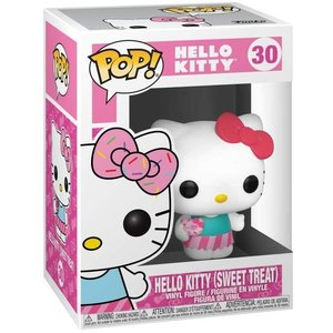 Hello Kitty Funko Pop - Hello Kitty - No 30