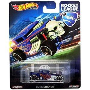 Hot Wheels Rocket League - Bone Shaker