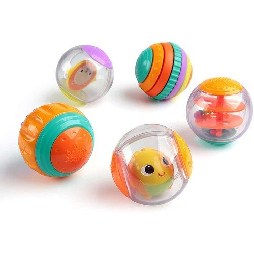 Activity Balls Schud en Draai Activity Balls