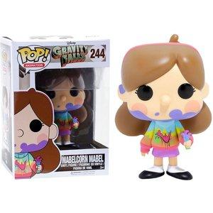Gravity Falls Funko Pop - Mabelcorn Mabel  - No 244 - SALE