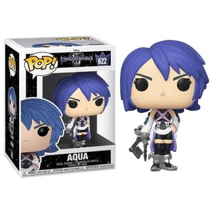 Kingdom Hearts Funko Pop - Aqua - No 622 - SALE