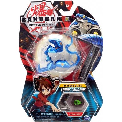Bakugan Battle Brawlers - Aquos Fangzor- Ultra  - SALE