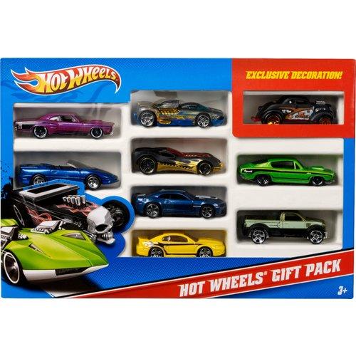 Hot Wheels Hot Wheels Multipack Mix