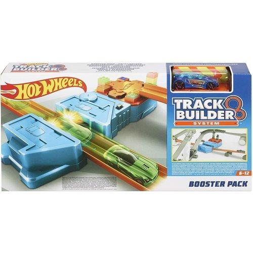 Hot Wheels Track Builder - Booster Pack