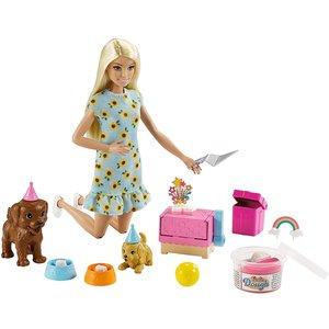 Barbie Puppy Party - SALE