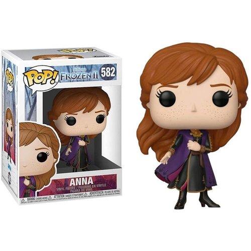 Disney Frozen Funko Pop - Anna - No 582