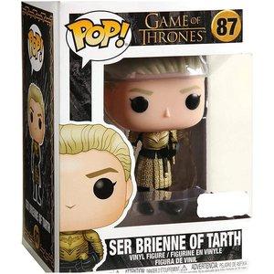 Game of Thrones Funko Pop - Ser Brienne of Tarth - No 87