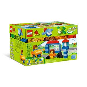 Lego Duplo - 4629 - Build & Play Box
