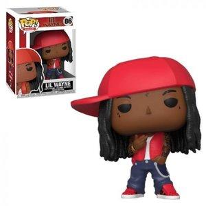 Lil Wayne Funko Pop - Lil Wayne - No 86
