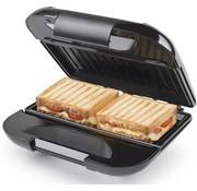 Power supply sandwich grill