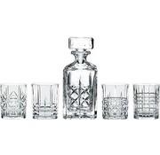 Nachtmann Highland whiskey set 5-piece