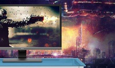 Betaalbaar Ultra-HD? Dat kan met een BenQ 4K monitor of beamer