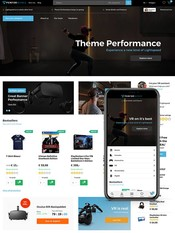 Theme Performance - by DMWS