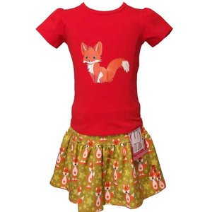 YEZ-Handmade Circular skirt  JOY