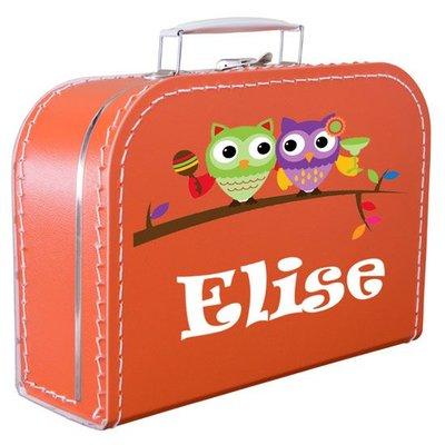 YEZ-Handmade Setje Sophie nu met gratis koffertje!