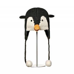 Knitwits animal hat PEPPY de penguin