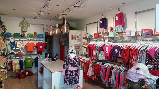 Onze vernieuwde winkel in Oostende