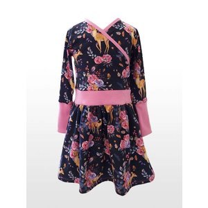 YEZ-Handmade Dress ANNA