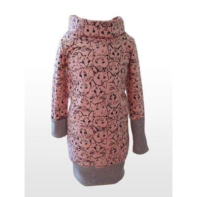 YEZ-Handmade Dress SARA