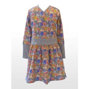 YEZ-Handmade Dress MILA