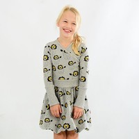 YEZ-Handmade Dress JULIA