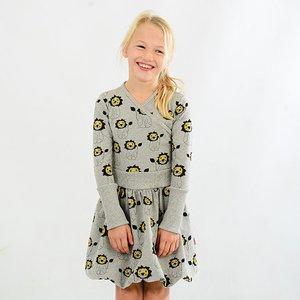 YEZ-Handmade Dress JULIA