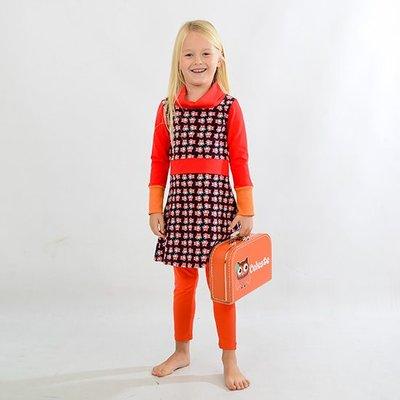 YEZ-Handmade Dress SOPHIE