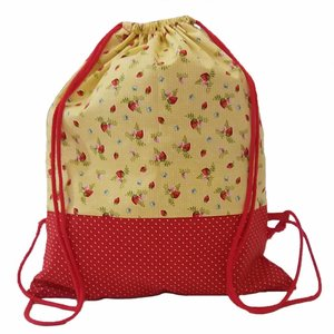 YEZ-Handmade Gym sack  PIEN
