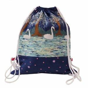 YEZ-Handmade Gym sack LUCA