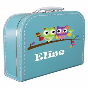 kinderkoffer Suitcase big size