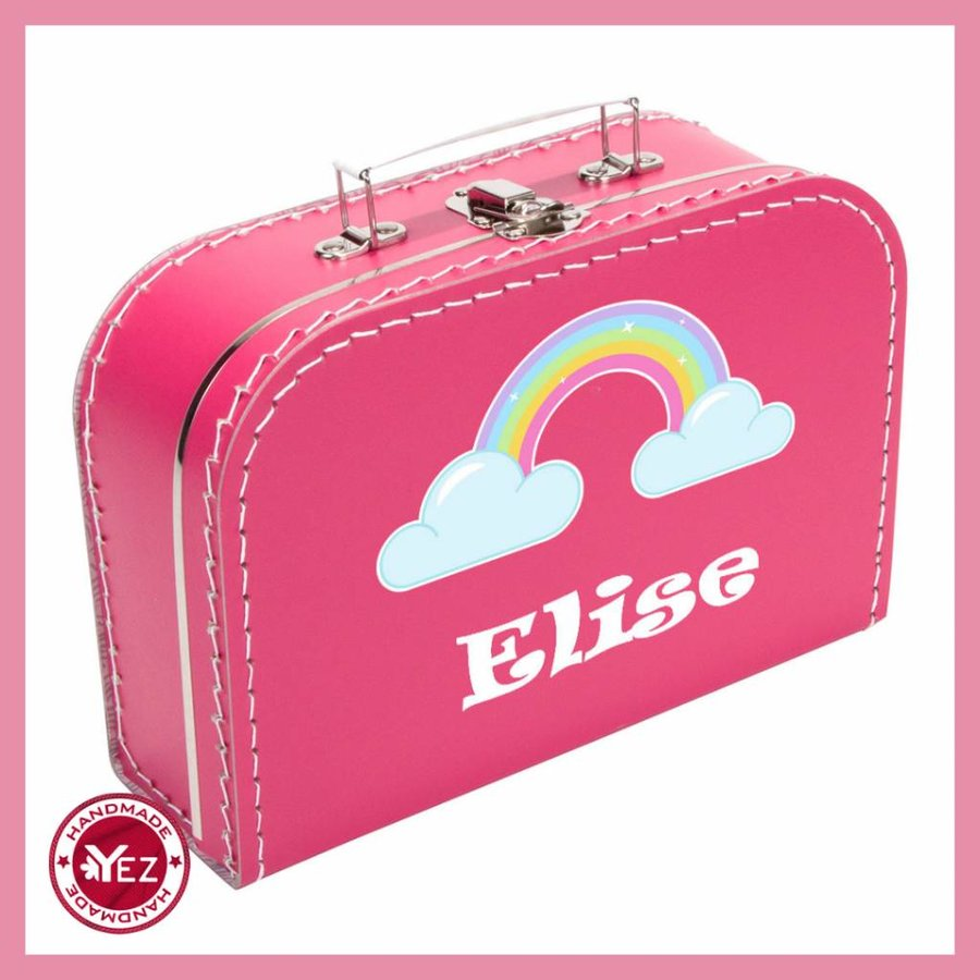 Gepersonaliseerde koffer