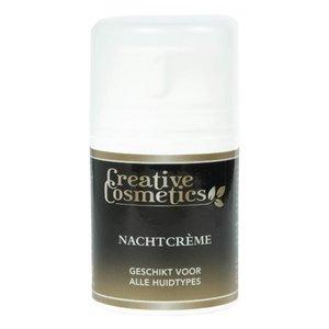 Creative Cosmetics Night Cream