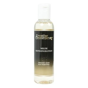 Creative Cosmetics Cleansing Lotion