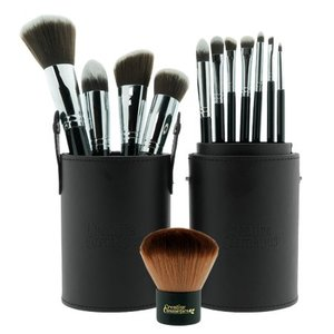Creative Cosmetics Luxury Brush Set Complete