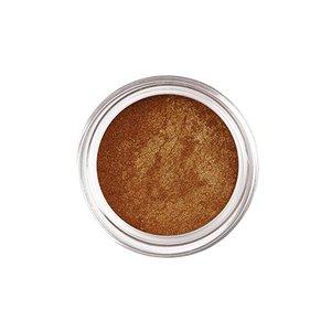 Creative Cosmetics Gold Shimmer Eyeshadow