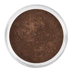 Creative Cosmetics Burnt Umber Brow & Hair Powder
