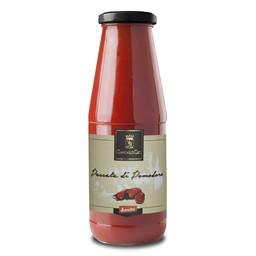 Passata  van tomaten