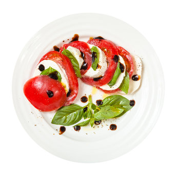 Condimento van aceto balsamico 125 ml.