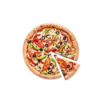 """Bloem type """"00"""" voor pizza 1 kg."""