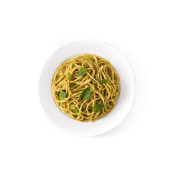 Pesto van basilicum
