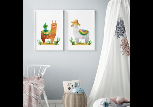 Kinderkamer Posters