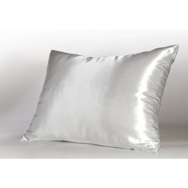 Satin Pillowcase Satijnen kussensloop / Wit