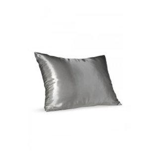 Satin Pillowcase Satijnen kussensloop / Zilver