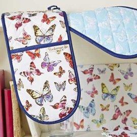 Cooksmart Butterfly ovenhandschoenen