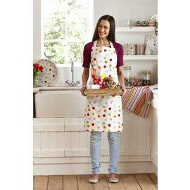 Cooksmart Spots keukenschort