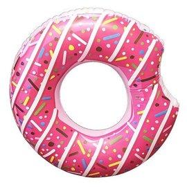 Bestway Zwemband Donut roze