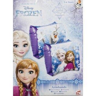 Disney Frozen zwembandjes met Anna, Elsa & Olaf